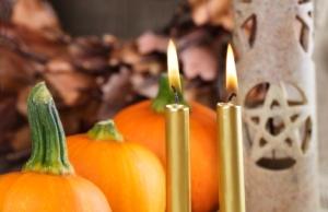 Samhain Celebrations